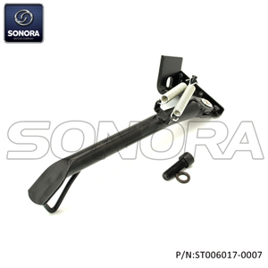 Aerox Side stand -BLACK(P/N:ST06017-0007) top quality