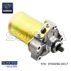 APRILIA RS125 RS 125 122 ROTAX 1996-2009 Starter Motor (P/N:ST04056-0017) Top Quality