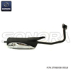 GY6-50 Exhaust with EMARK (P/N: ST06058-0018) Top Quality