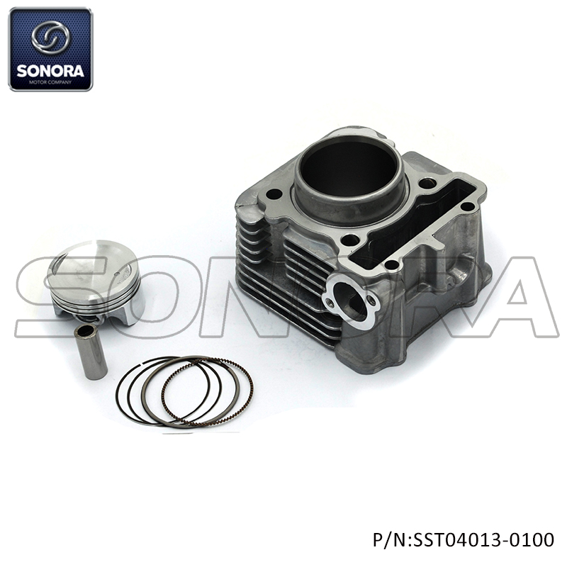 YAMAHA DELIGHT 125CC Cylinder Kit(P/N:ST04013-0100) Top Quality