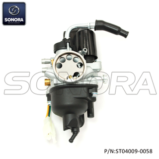 Piaggio NRG 50 E4 2019-2020 Carburetor (P/N: ST04009-0058) Top Quality