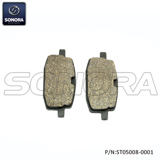 BT49QT-9D3 2B Front Brake Pad (P/N:ST05008-0001) Top Quality