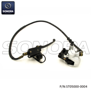 Front brake system complete set(P/N:ST05000-0004) Top Quality