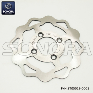 XFLM125GY-2B-E4 Brake Disc (P/N: ST05019-0001) Top Quality