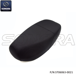 ZNEN SPARE PART ZN50T-30A Black Seat (P/N:ST06063-0021) Top Quality