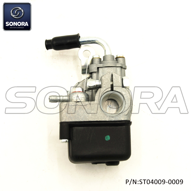 DELLORTO Replica CARBURETOR FOR VESPA, PIAGGIO, KINETIC (P/N:ST04009-0009) Top Quality