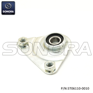 Piaggio ciao Rear wheel bracket(P/N:ST06110-0010) top quality