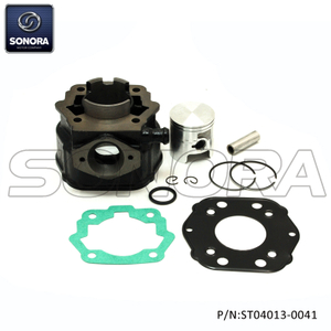 Derbi Senda 70CC 47MM Cylinder kit (2000 - 2005) (P/N:ST04013-0041) Top Quality