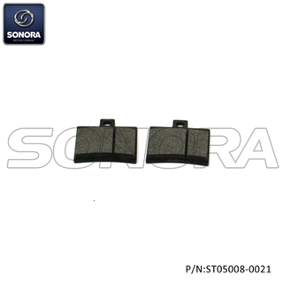 Longjia H2VGA Mover Next Gen Rear BRAKE PAD KIT(P/N:ST05008-0021) top qality