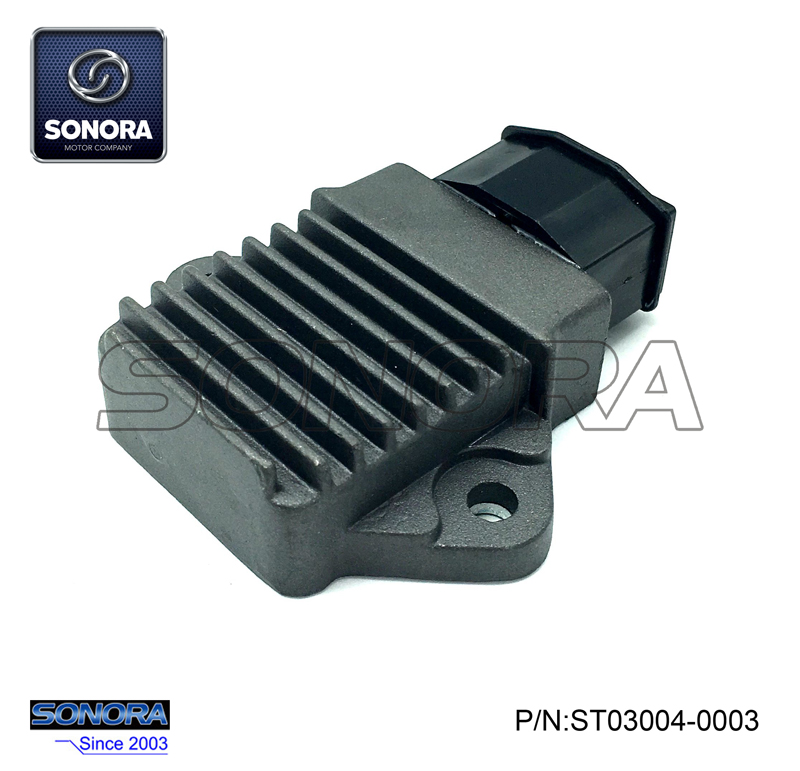 Honda CBR400 Rectifier Voltage Regulator(P/N:ST03004-0003) top quality