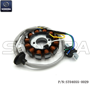 Aerox 2003 And Newer Stator (P/N:ST04055-0029) high quality