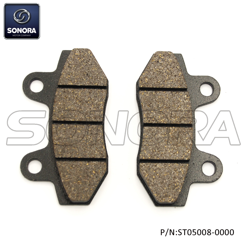 BT49QT-7A3 4B Front Brake Pad (P/N:ST05008-0000 ) Top Quality