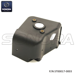 Fly Vespa Typhoon Liberty,Zip Upper Cooling Shroud Cover 845692(P/N:ST00017-0003) top quality