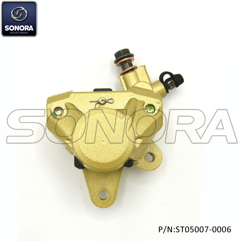 Front Brake Caliper for Aerox Piaggio Typhoon 50 (P/N:ST05007-0006) Top Quality