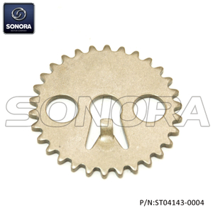 SYM ORBIT CAMSHAFT SPROCKET 14321-A1A-0003 (P/N:ST04143-0004) Original Quality