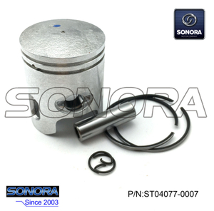Yamaha Aerox YQ50 LC Piston Kit(P/N:ST04077-0007) top quality