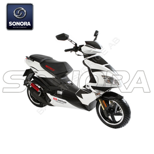 Baotian BT49QT-20 All Models Complete Scooter Spare Parts Original Quality