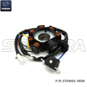 Aerox 2002 And Older Stator (P/N:ST04055-0028) high quality