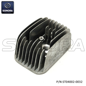 Cylinder head for Ciao,Gilera Citta 38.4mm(P/N:ST04002-0032) top quality